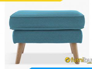 Đôn lớn sofa hình chữ nhật FB20063
